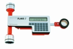 Electronic Digital Planimeters