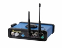 Satel Survey Radio Modem, Intuicom RTK Bridge GPS/GNSS UHF/Network corrections