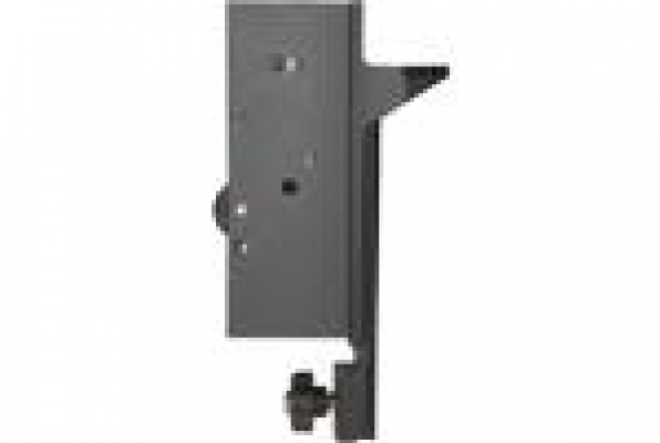 Detector Bracket Universal Sliding Cut And Fill