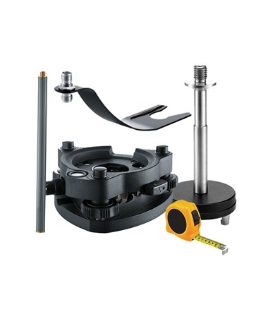 Geomax Zenith Series Base Accessories kit