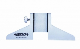 INSIZE 6140 Caliper Depth Base Attachment 76mm/3in