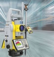 Zoom70, & Zoom90 Geomax Robotic Total Station
