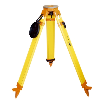 Nedo Surveyors Grade Wooden Tripod from Sokkia