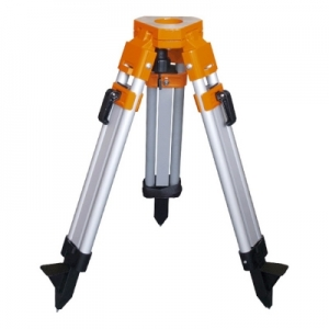 Short Medium Duty Aluminum Nedo Tripod