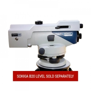 Sokkia OM5 Optical Micrometer (for Sokkia B20 Automatic Level) Metric