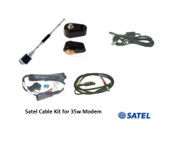 Satel Cable and Antenna Kit