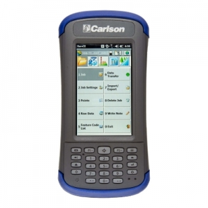 Carlson Juniper ARCHER MINI2 Data Collector with SurvCE GPS GNSS