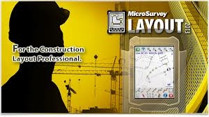 Construction Layout Software
