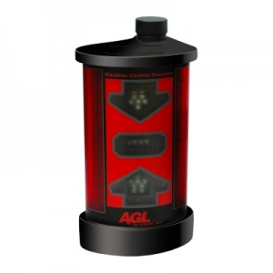 AGL EZ Grade 360 Machine Control Receiver, 6009193