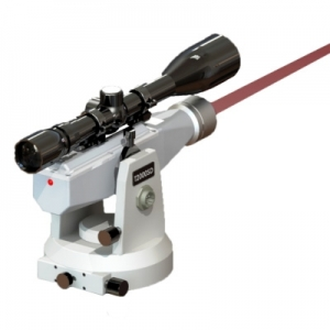 LaserLine T-2000 SD Red Beam Alignment dredging and Mining Laser