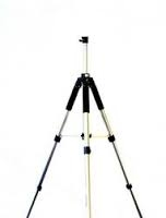 PLS Laser Elevating Tripod for all Line and Dot Lasers