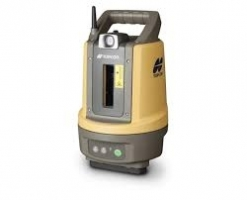 New Topcon Robotic Scanner Layout Instrument