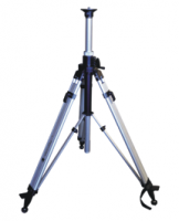 Nedo Industrial Elevating Tripod for 3D Laser Scanners and Laser levels