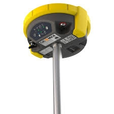 Geomax, Zenith40 New GNSS Receiver, Base or Rover