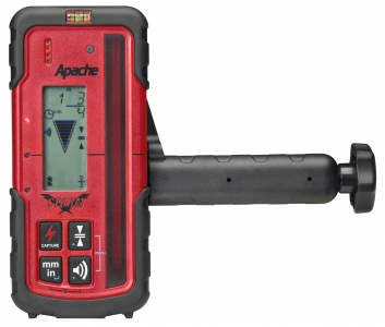 Laser Level Detector, Receivers