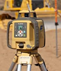 Topcon Positioning RL-SV1S DB, Single Slope 5% Readout with LS-80L Receiver