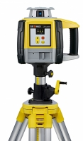 GeoMax Zone40 H Accurate Laser Rotary Laser level with Digital Readout Detector
