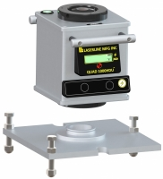 Quad 1000HDU Zenith UP laser for High Rise,Plumb or Mining Alignment