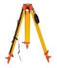 Nedo Heavy Duty Wooden Tripod with Screw Clamp