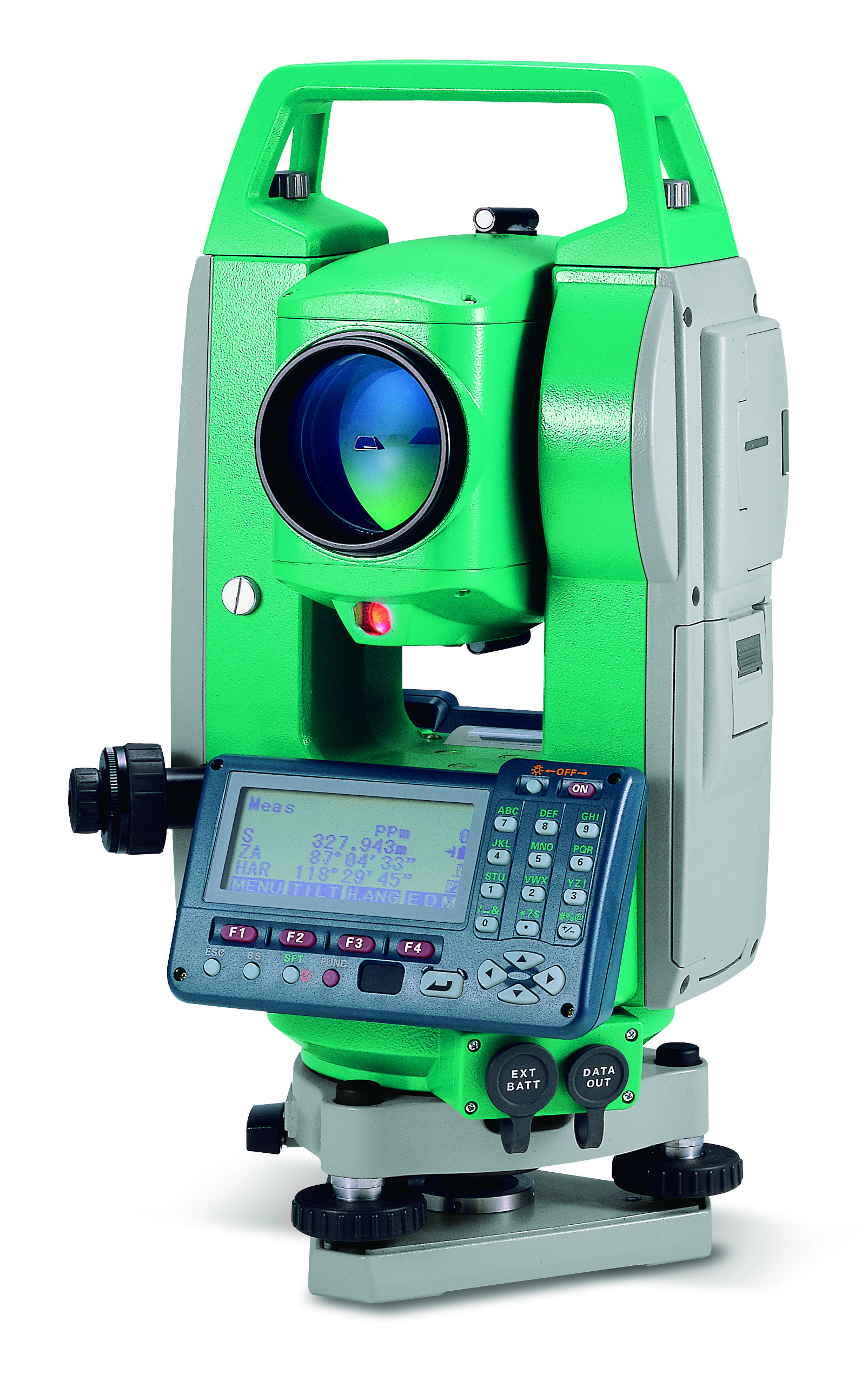 surveying and total station We are able to operate as one-person field crews with that whiz-bang robotic  total station, saving on the bottom line we can run almost.