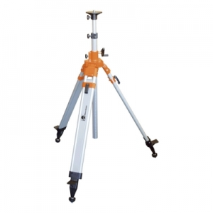 Heavy Duty Elevating Nedo Aluminum Tripod, 40-116""