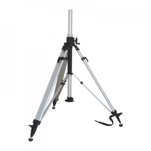 Nedo Tall elevating Tripod for 3D Laser Scanners,13' height or in manholes
