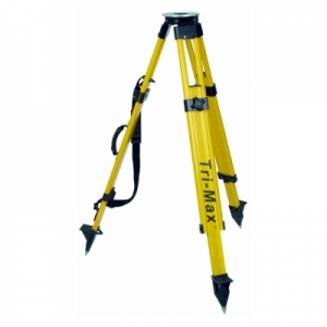 SECO Crain Tri-Max Fiberglass Tripod with Quick Clamp