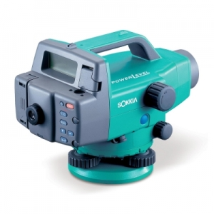 Sokkia SDL50 Digital auto construction surveyors Level, Bar-Code Reading