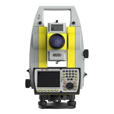 Geomax 1 Second Zoom70 A5 Robotic Total Station