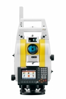 Geomax A5/10  Robotic Total Station, 5 second X-pole Ready