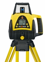 Geomax Zone70 DG Dual Slope Grading Laser with Detector