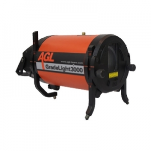 AGL Lasers GradeLight GL3000 Pipe Laser (Economy Package)