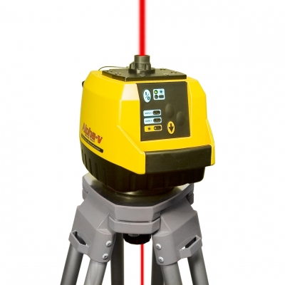 Pro Shot Alpha-v Vertical Plumb Highrise Laser Level
