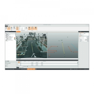 GeoMax X-Pad Multi-Positioning Software (MPS) - X-CAD