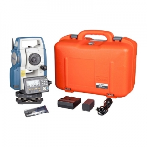 Sokkia CX-103 Case & Accessories