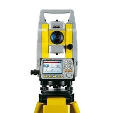 Geomax Zoom70 Robotic Total Station 5 Second