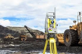 "GeoMax Zoom90, A5, 2"" (2 second) Robotic Total Station Package"
